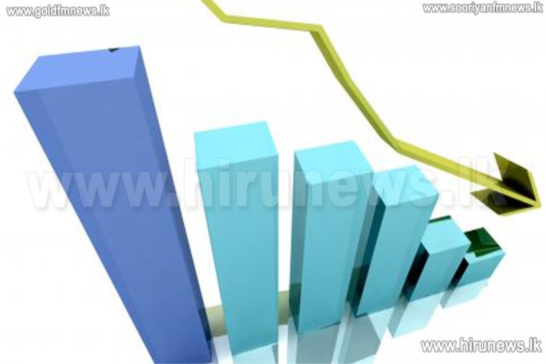 inflation in srilanka Sri lanka inflation rate is forecast to go down to 38 percent in apr 2018.